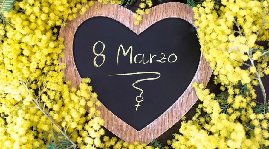 Festa Della Donna 8 Marzo Hotel Ristorante La Perla